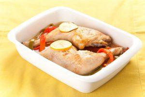 گوشت-مرغ