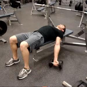 جلو-بازو-دمبل-خوابیده